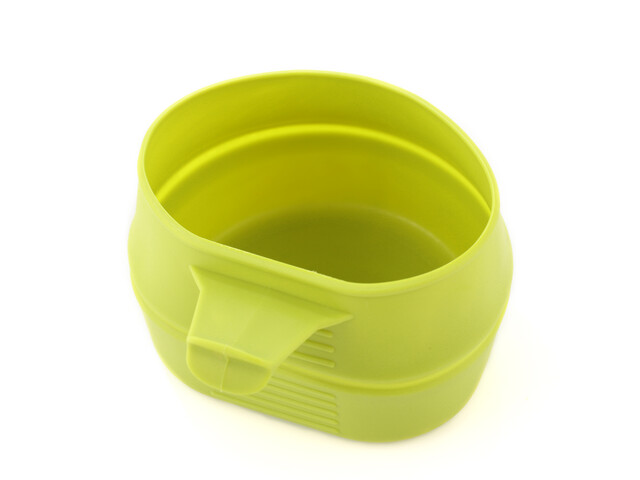 Taza Wildo Fold-a-cup lima